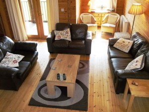 Sittingroom - The New Farmhouse