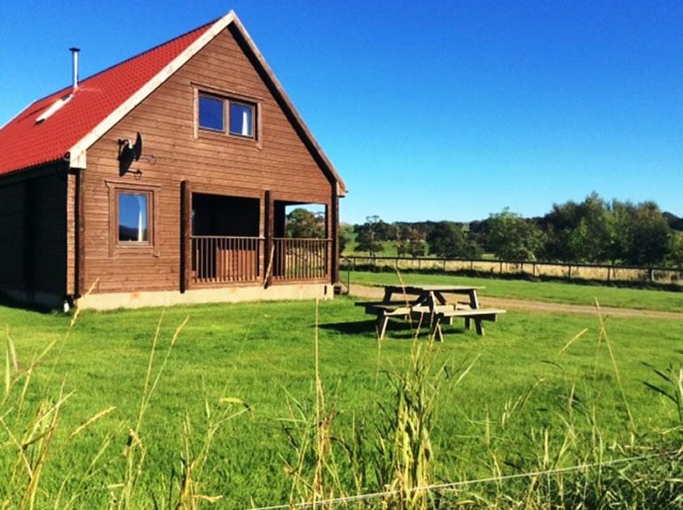 New Farmhouse Front