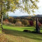 Haylodge Park - Peebles